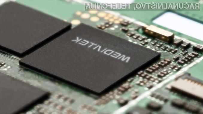 MediaTek bo poskrbel, da bo omrežje 5G na voljo tudi za osebne računalnike.