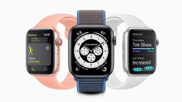 Uporabniki pametnih ročnih ur Apple Watch Series 3 imajo kar precej težav z novi watchOS 7.