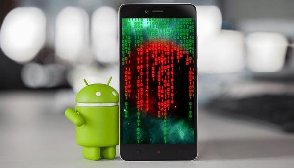 Na vašo mobilno napravo Android vedno nameščajte zgolj aplikacije, ki jih potrebujete in zgolj iz uradnih mest.