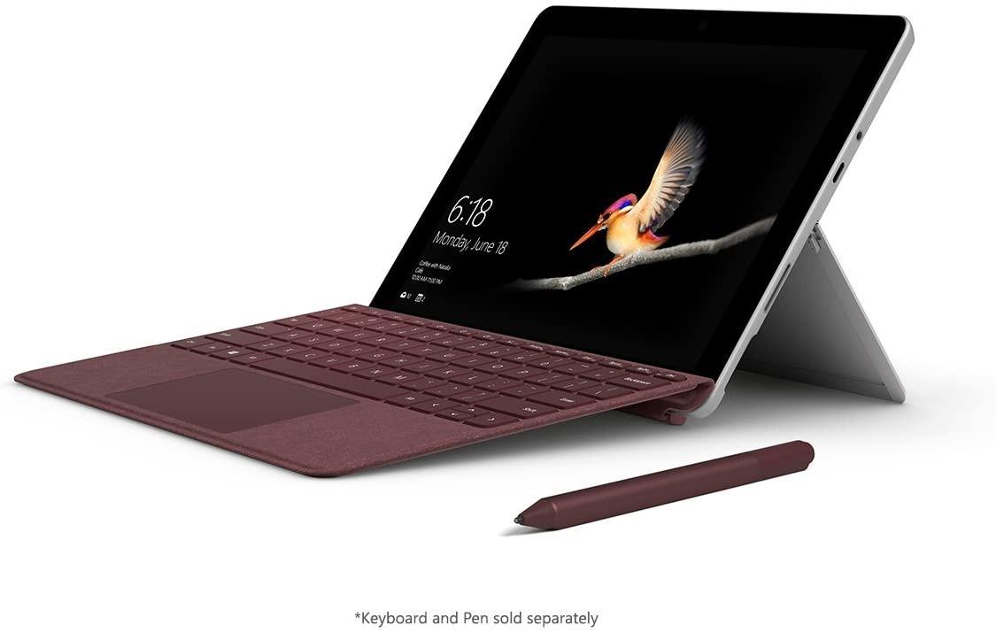 Novi Microsoft Laptop Go naj bi bil cenovno precej bolj dostopen.