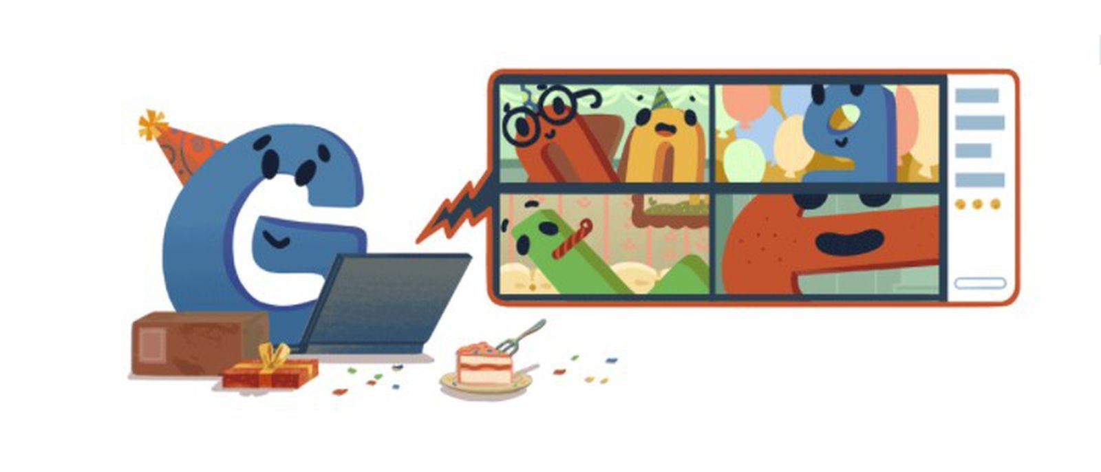 Največji spletni iskalnik Google vsako sekundo prejme več kot 40 tisoč poizvedb.