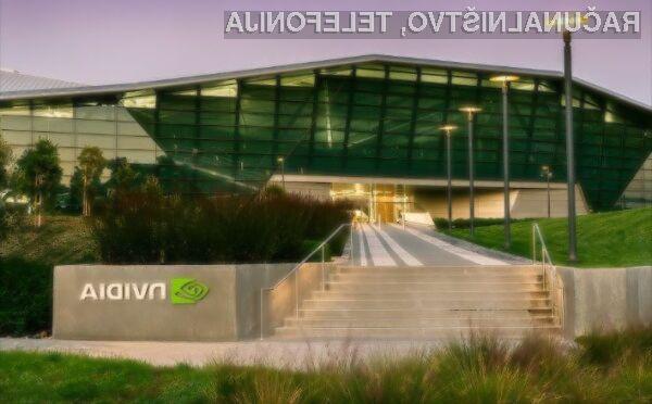 Prevzem podjetja ARM s strani podjetja Nvidia naj bi bilo le še vprašanje časa.
