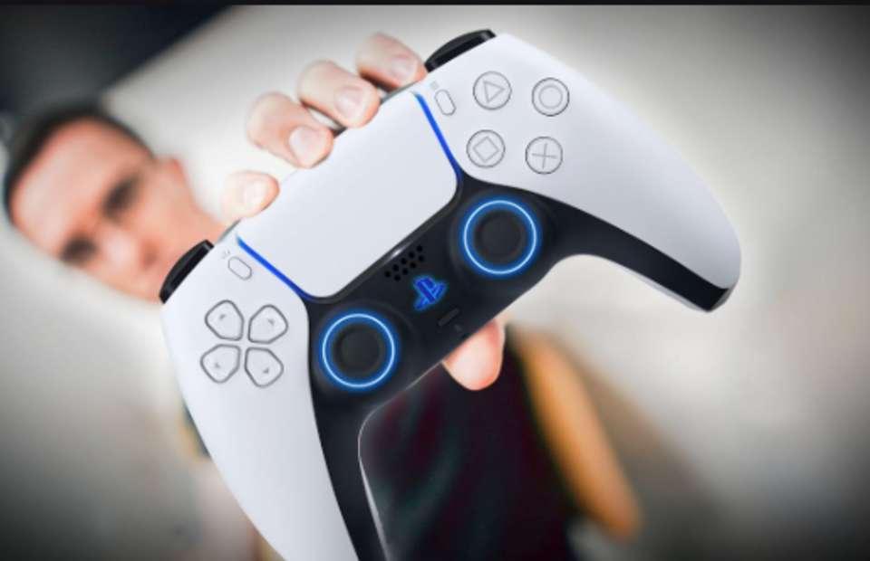 Igralna konzola Sony PlayStation 5 se nam bo zlahka prikupila!