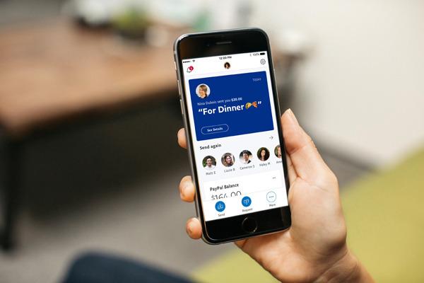 PayPal bo kmalu omogočil nakup, prodajo in hranjenje vseh trenutno najbolj priljubljenih kriptovalut.