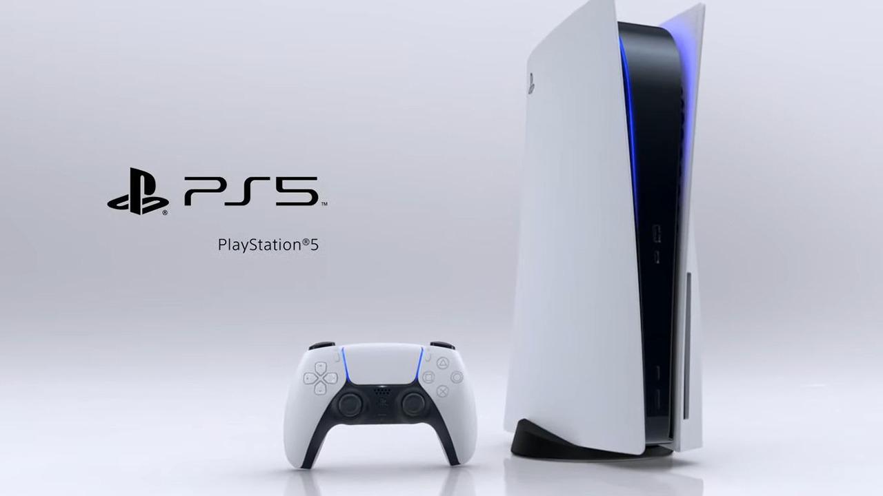 Hitrost ventilatorja bo pri igralni konzoli PlayStation 5 prilagojena trenutnim potrebam.