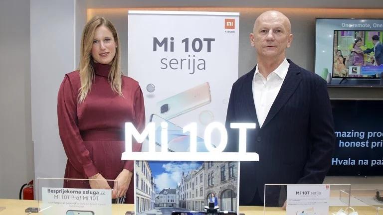 Xiaomi Mi 10T bo v Evropi zagotovo šel v prodajo kot za stavo!
