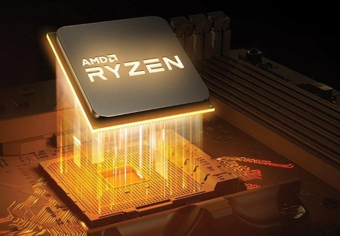 Izdelki podjetja AMD postajajo iz dneva v dan bolj priljubljeni.
