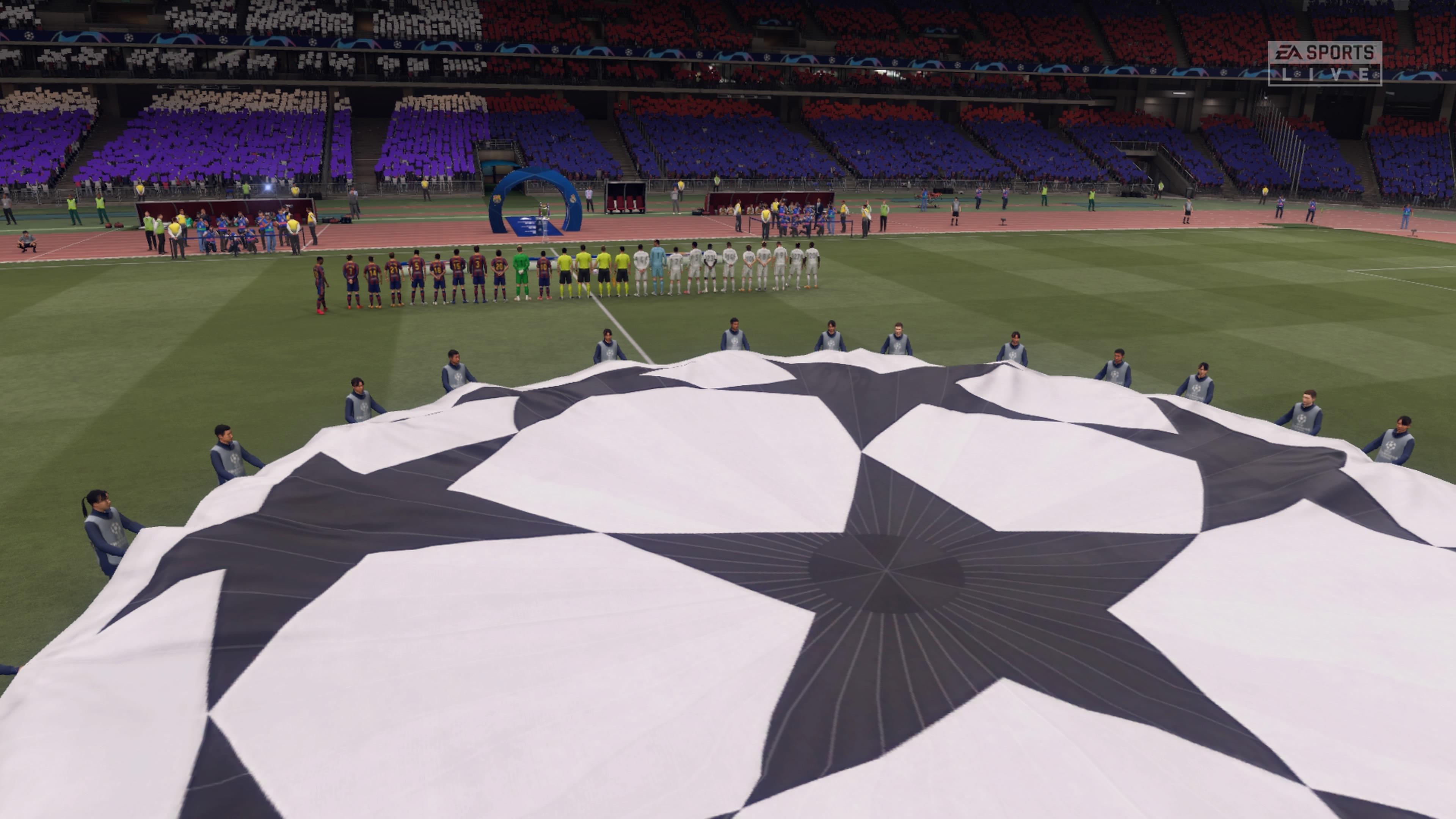 FIFA 21 je že v prodaji za vse vodilne platforme.