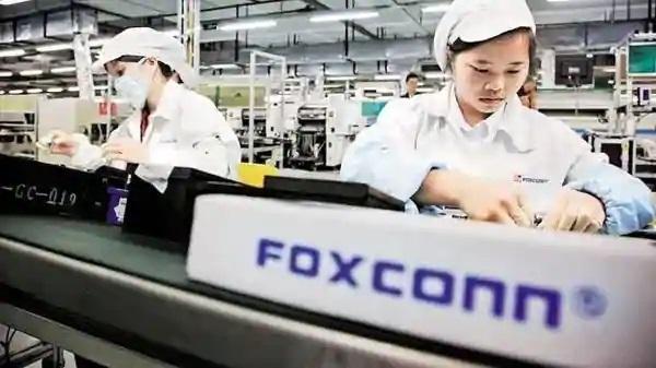 Podjetje Foxconn se bo v bližnji prihodnosti preusmerilo še na električna vozila.