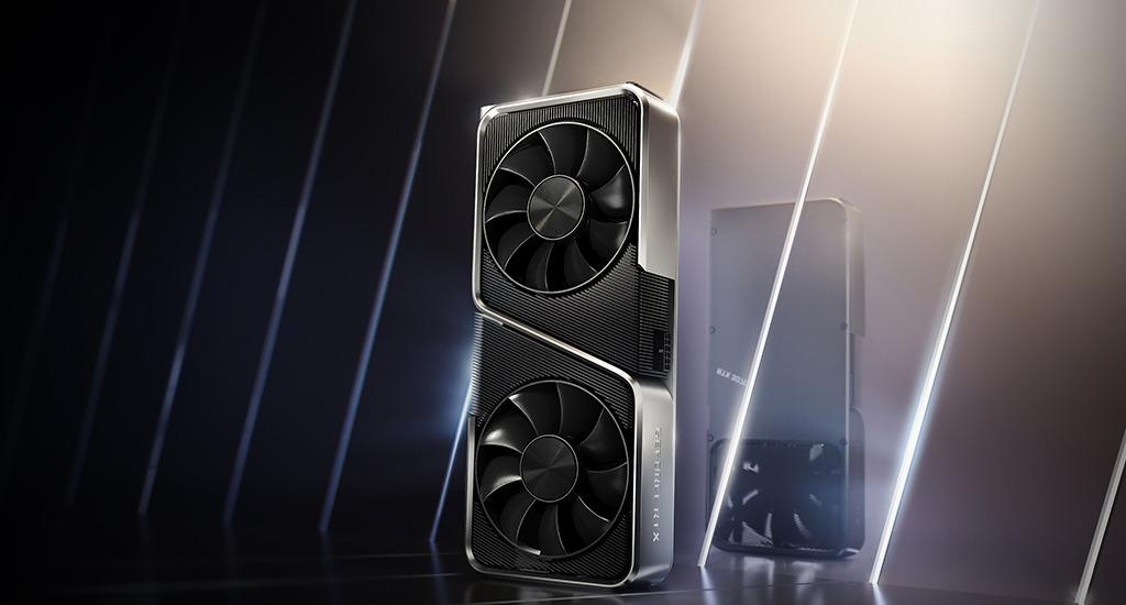 Grafična kartica GeForce RTX 3060 Ti naj bi bila naprodaj še pred koncem letošnjega leta.