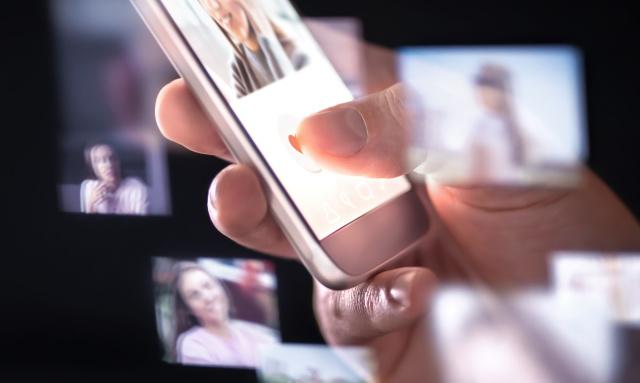 Priljubljena storitev Facebook Dating je končno na voljo tudi pri nas!