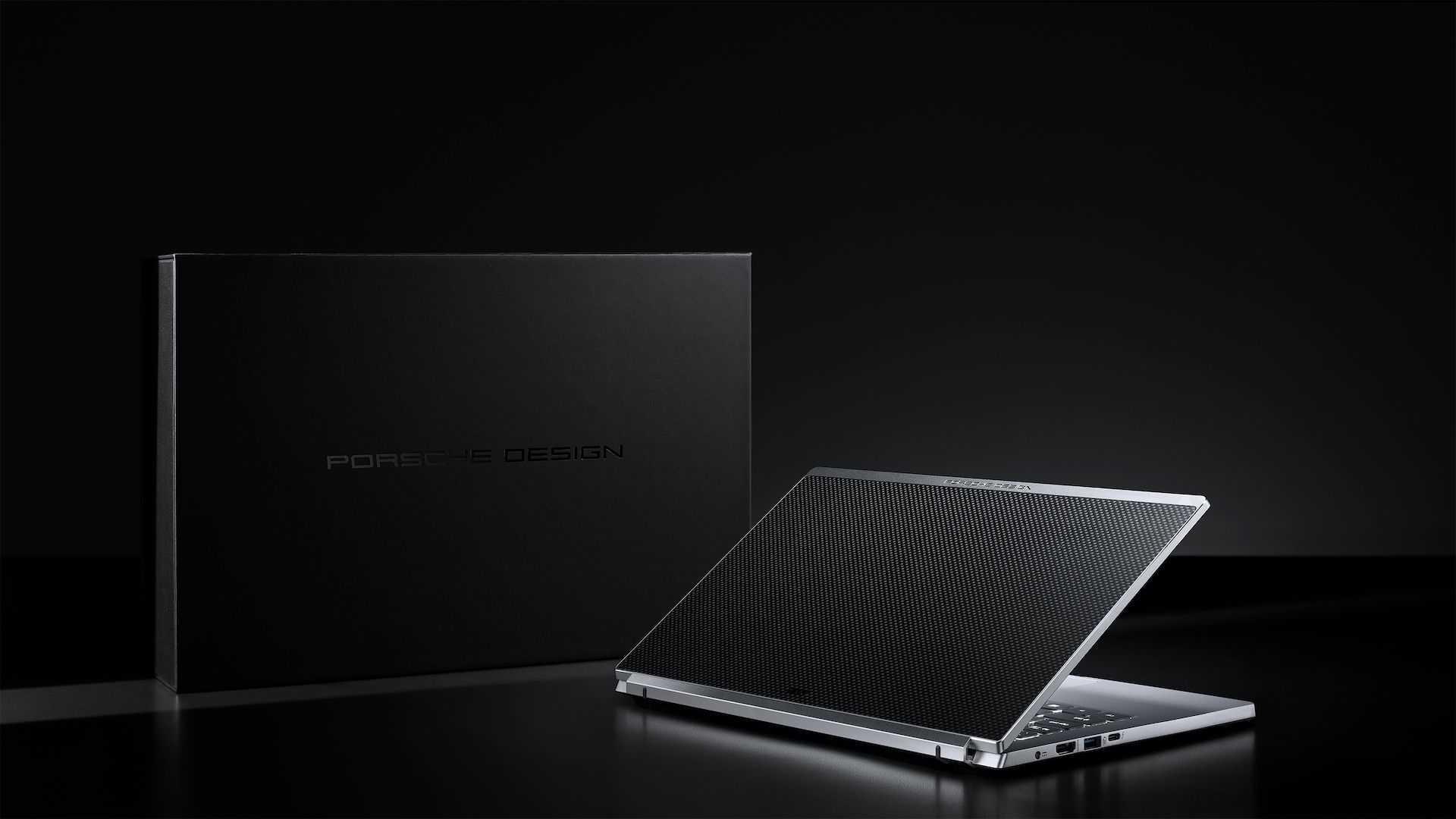 Prenosnik Porsche Design Acer Book RS je namenjen najzahtevnejšim uporabnikom.