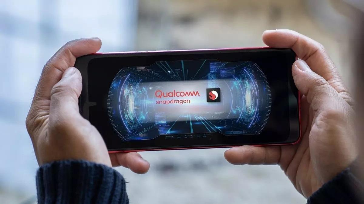 Mobilni telefon podjetja Qualcomm naj bi bil eden najzmogljivejših doslej!
