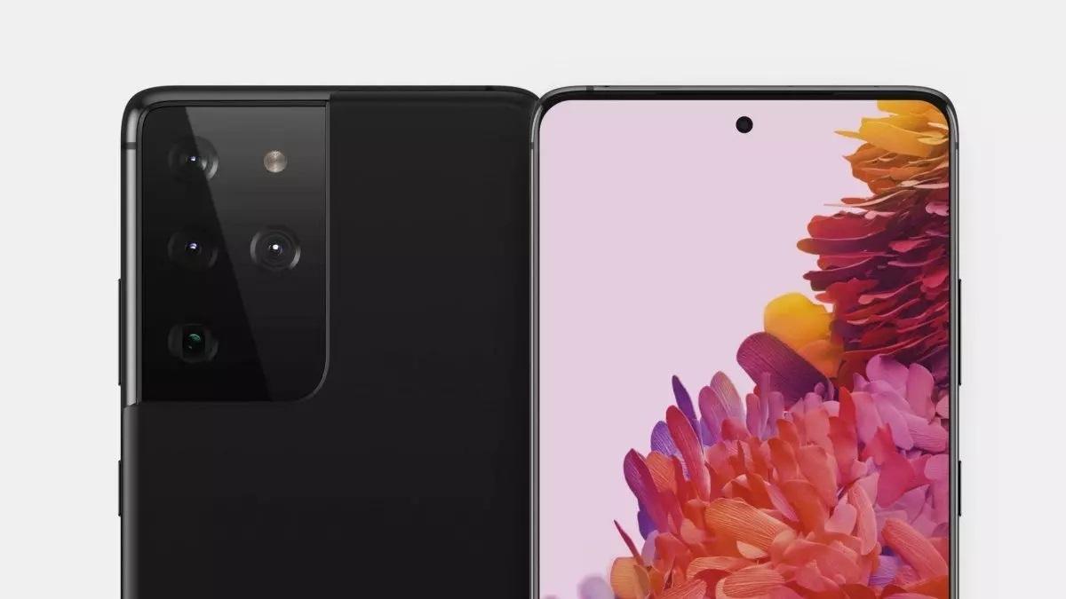 Še več informacij o vrhunskih telefonih Galaxy S21!