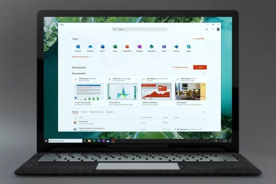 Pri podjetju Microsoft se na prikrito nameščanje povezav do spletnih aplikacij pisarniškega paketa Office še niso odzvali.
