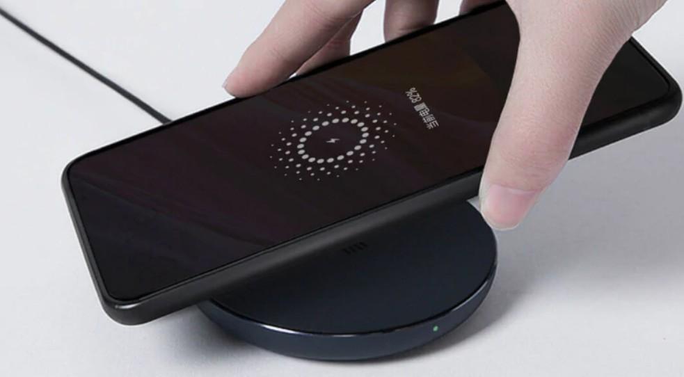 Telefon bomo lahko kmalu brezžično napolnili v zgolj 19 minutah.