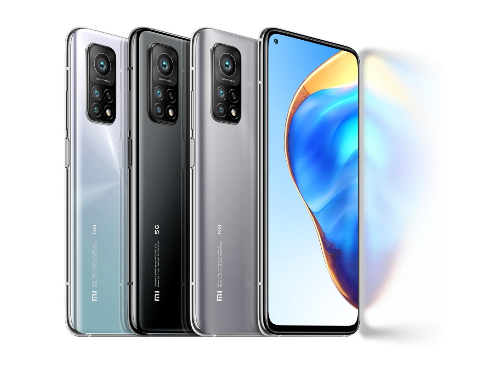 Povpraševanje po telefonih podjetja Xiaomi narašča z vrtoglavo hitrostjo.