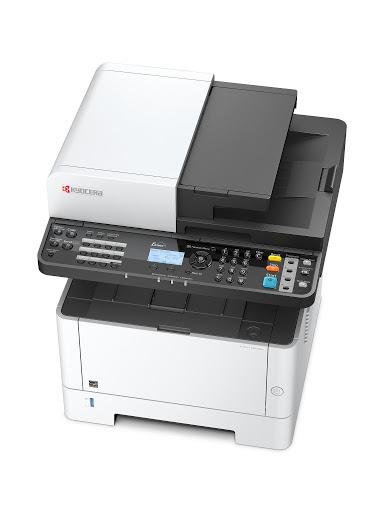 Multifunkcijska naprava Kyocera ECOSYS M2040dn – IZKLICNA CENA 1 €!