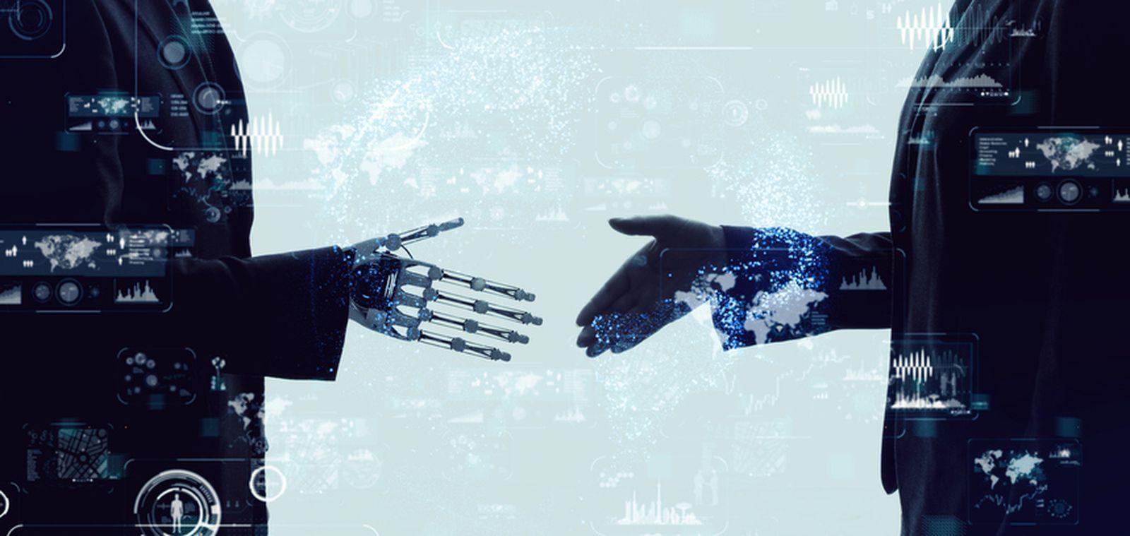 Umetna inteligenca prinaša spletnim kriminalcem precejšnjo prednost.