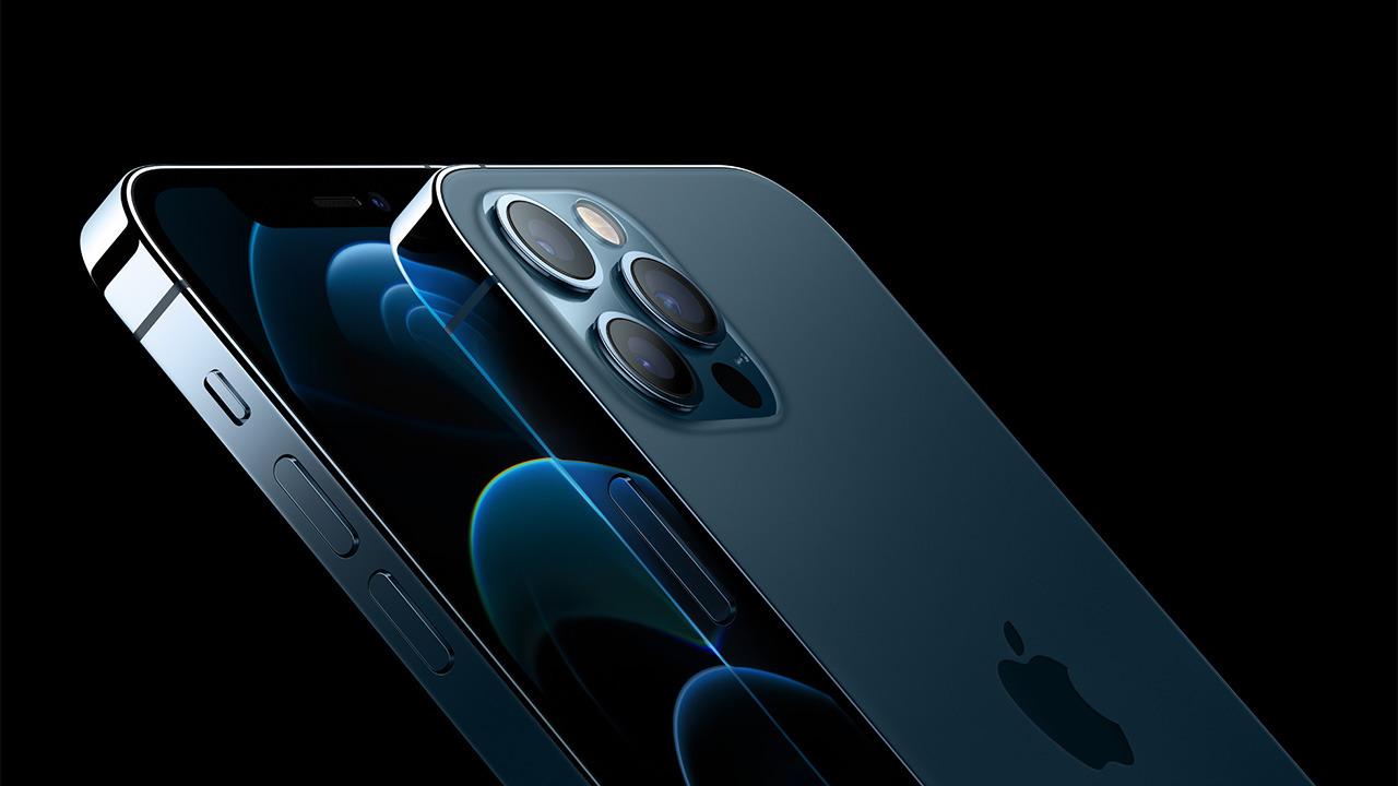 Zamenjava fotoaparata v lastni režiji pri telefonu iPhone 12 ne bo mogoča.
