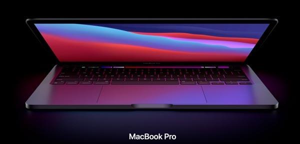 Od novega prenosnega računalnika Apple MacBook Pro 16 s procesorjem Apple M1X si lahko obetamo veliko!