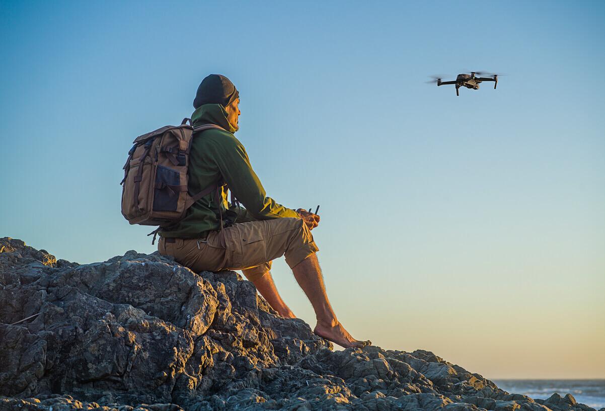 Uporaba dronov je v Sloveniji v celoti prepovedana.