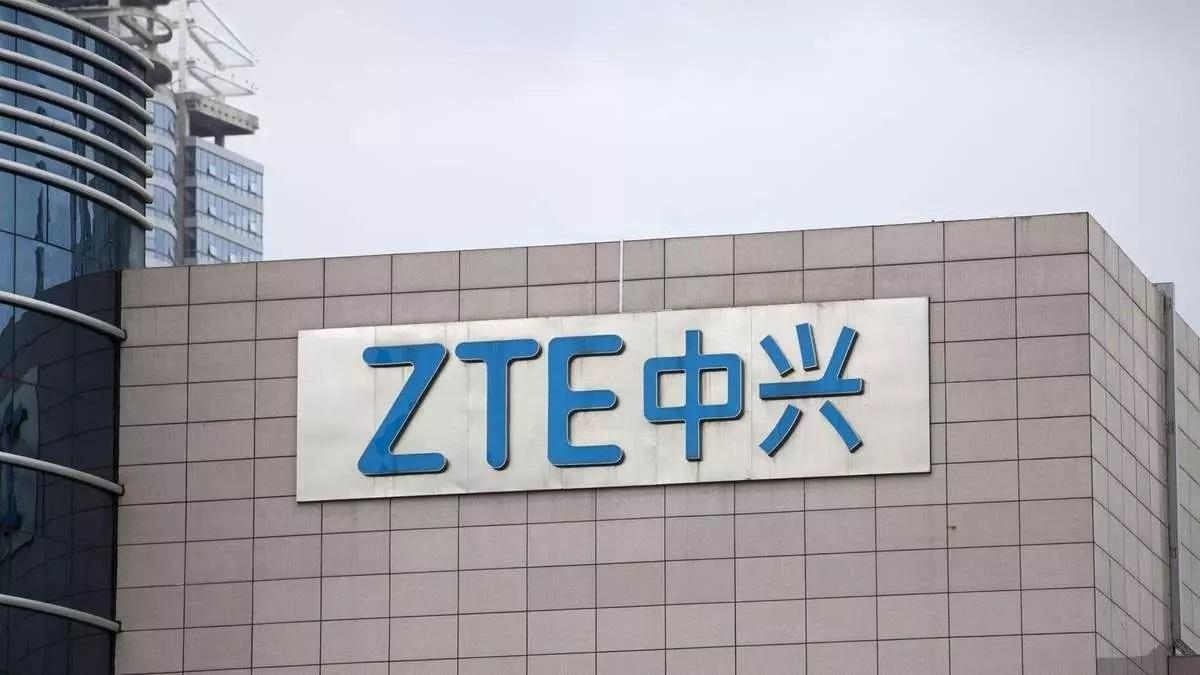 Tudi podjetje ZTE je pristalo na seznamu podjetji, ki ogrožajo varnost ZDA.