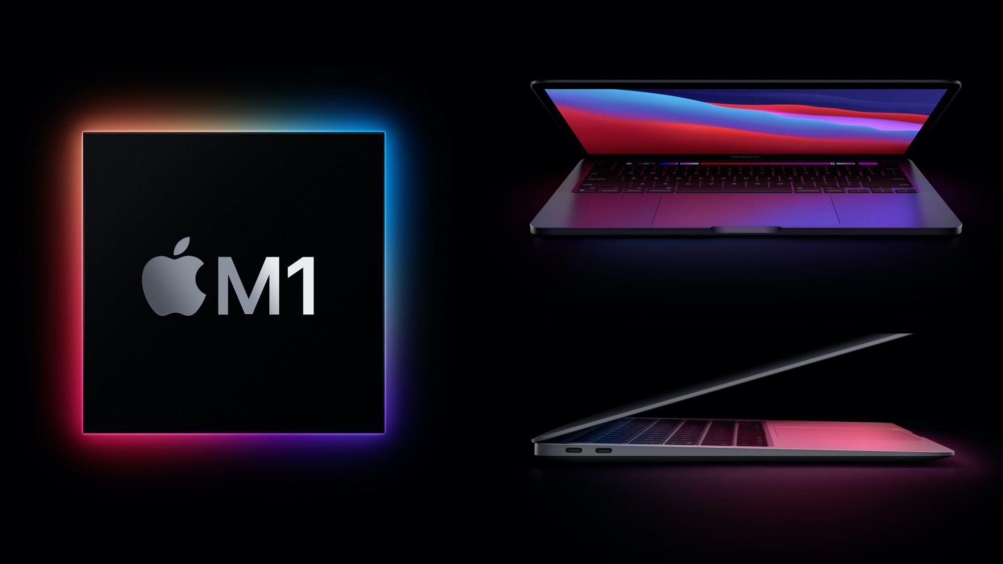 Novi Microsoft Edge privzeto podpira prvi Applov procesor M1!