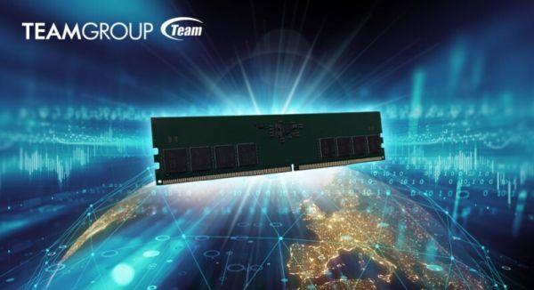 Sistemski pomnilniki DDR5 bodo znatno pohitrili delovanje osebnih računalnikov.