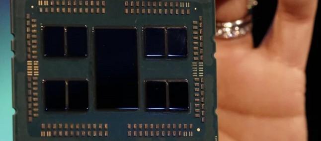 Novi strežniški procesorji AMD EPYC Milan naj bi zlahka opravili s konkurenco.