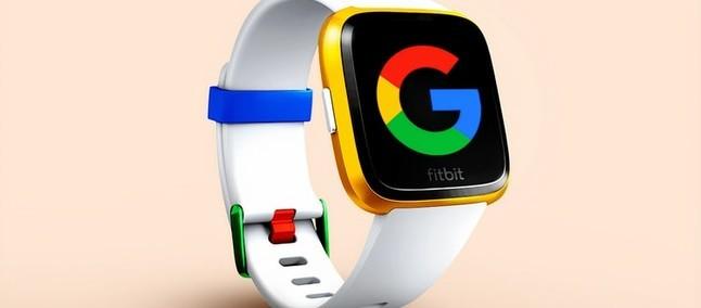 Fitbit je sedaj polni član podjetja Google.