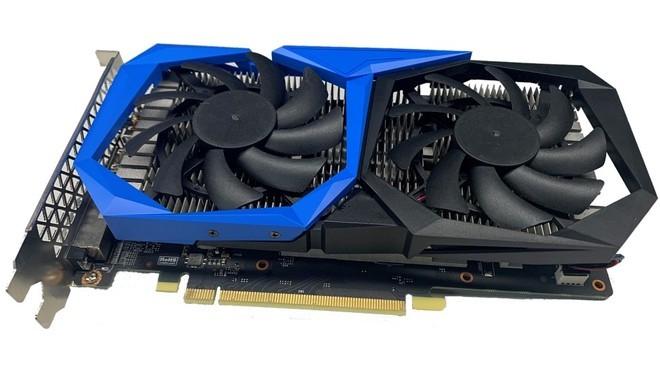 Grafične kartice Intel Iris Xe bodo kot prvi izdelovali pri podjetjih Asus in Colorful.