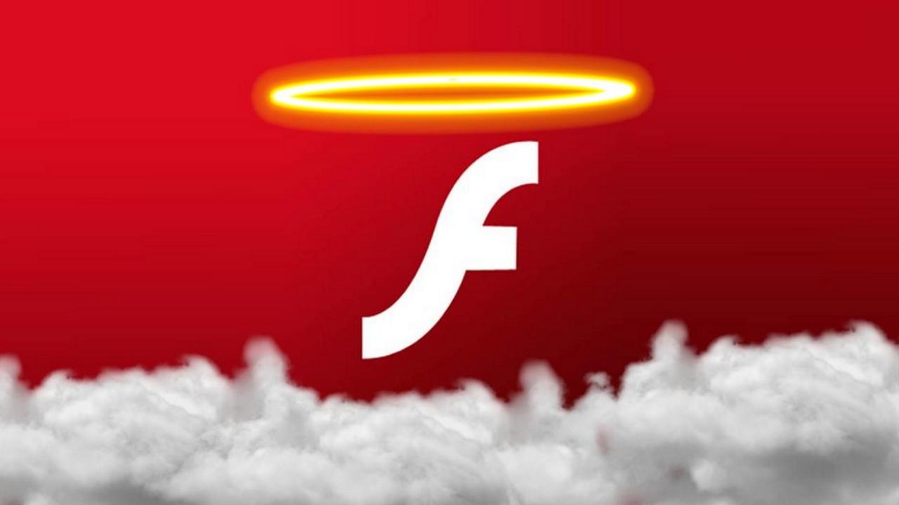 Če uporabljamo Adobe Flash, ga moramo čim prej odstraniti!
