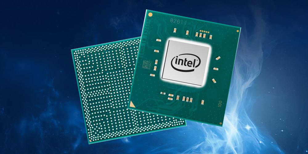 Novi procesorji Intel Pentium Silver in Celeron bodo še pohitrili delovanje osebnih računalnikov Chromebook.