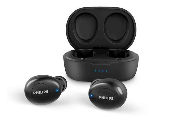 Brezžične slušalke PHILIPS TAT2205BK – IZKLICNA CENA 1 €!