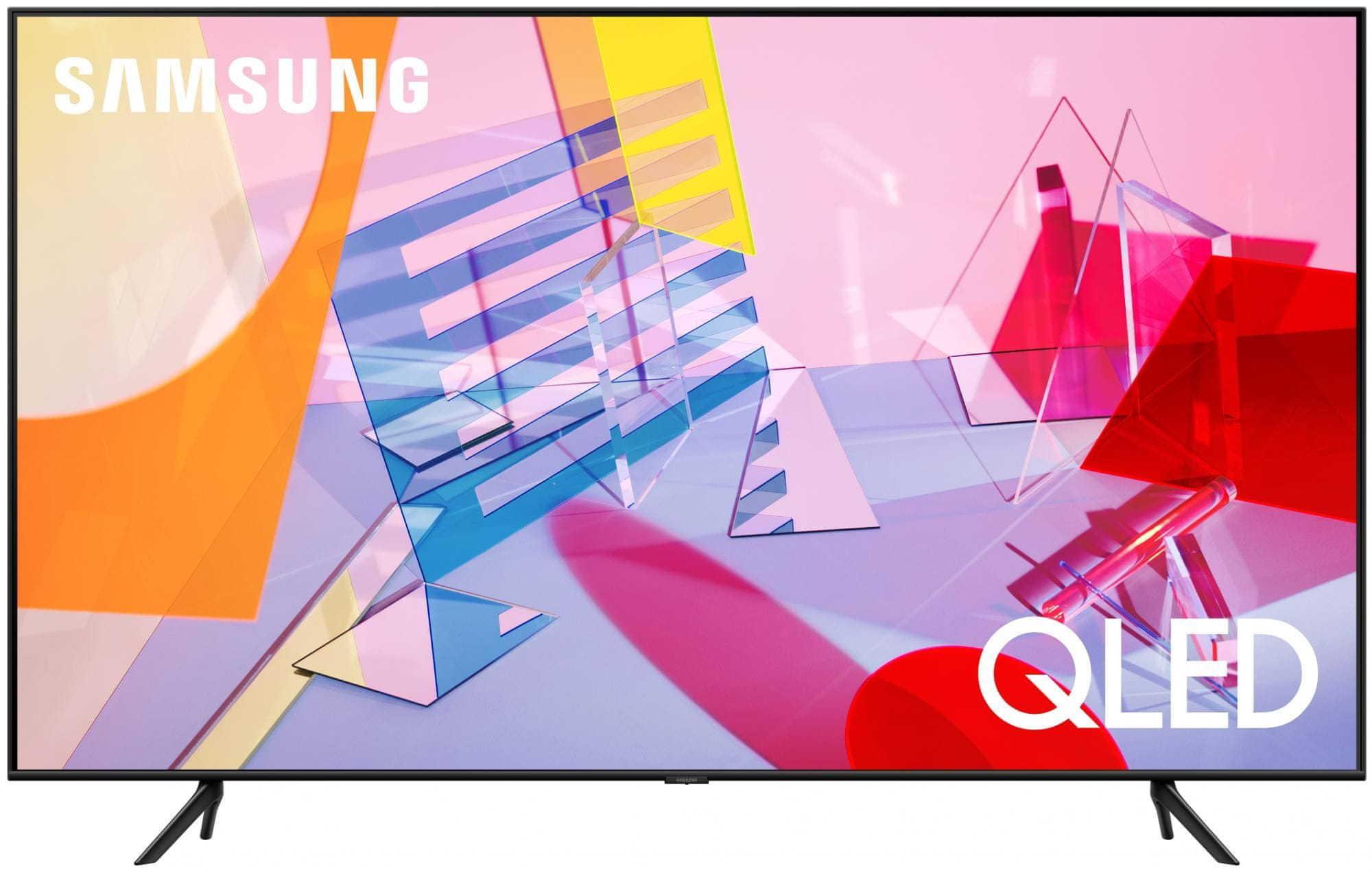 Samsung 43Q60TAU 109 cm (43
