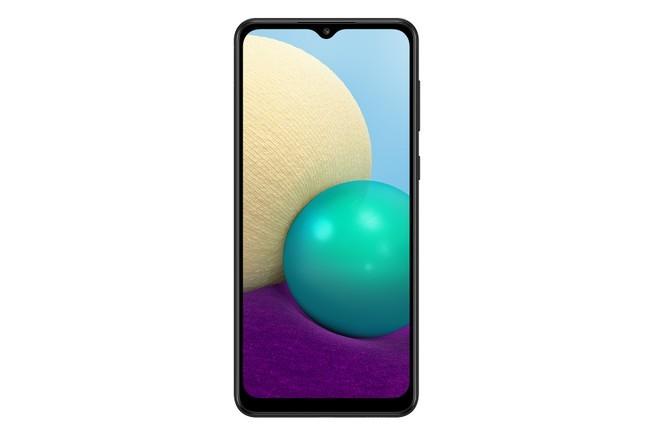 Novi Samsung Galaxy A02 bo zagotovo prepričal mnoge!