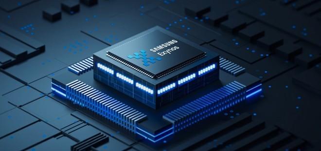 Samsung z lastnim procesorjem za osebne računalnike!