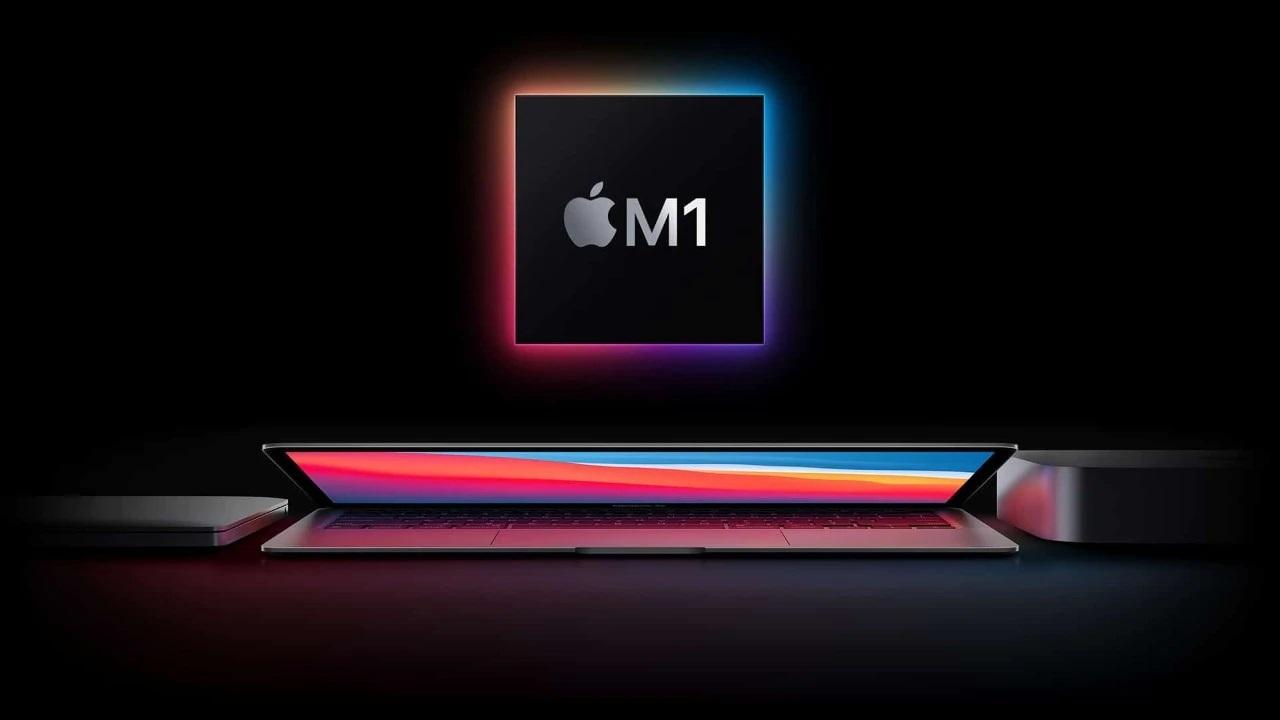 Zaradi delovanja procesorja Apple M1 bi lahko imeli pogoni Solid Stete precej krajšo življenjsko dobo.