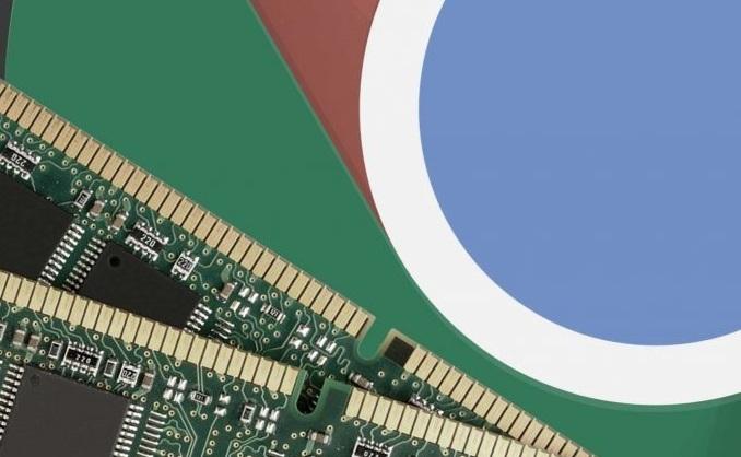 Novi Google Chrome je precej prijaznejši do sistemskega pomnilnika!