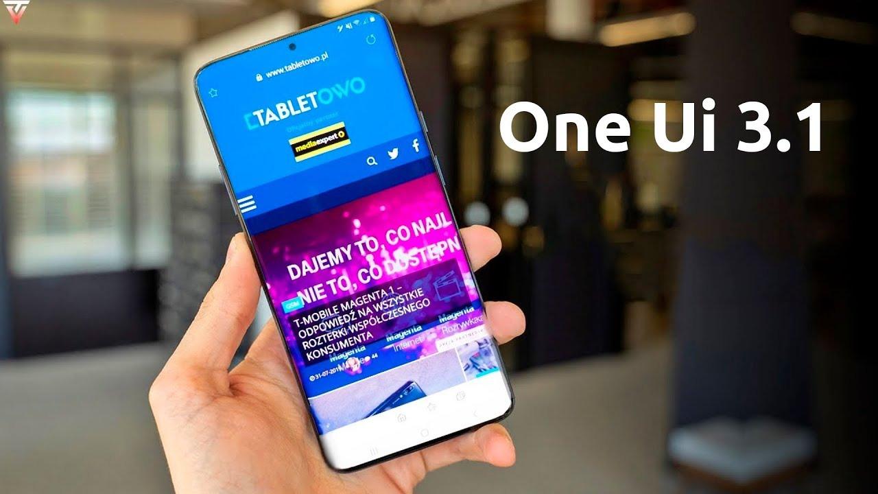 Novi grafični vmesnik Samsung One UI 3.1 navdušuje v vseh pogledih!