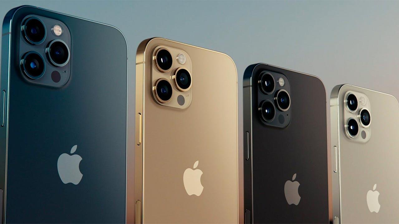 Pametni mobilni telefoni Apple iPhone 6G bi lahko bili med nami že čez nekaj let.