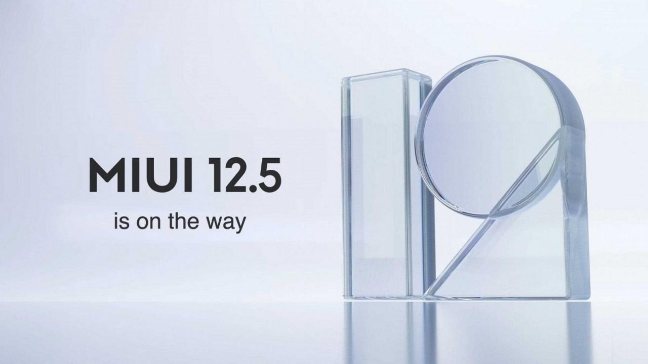 Novi MIUI 12.5 naj bi bil v drugi polovici leta na voljo še za druge telefone podjetje Xiaomi.