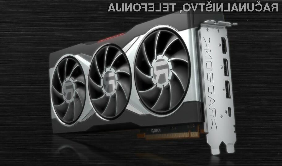 Podjetje AMD bo grafični kartici Radeon RX 6700 in RX 6700 XT uradno razkrilo 3. marca letos.