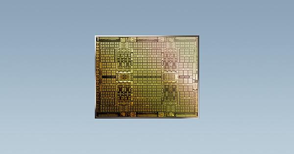 Grafična kartica CMO 90HX je edina kartica nove družine, ki temelji na osnovi grafičnega jedra družine Ampere (GA102-100).