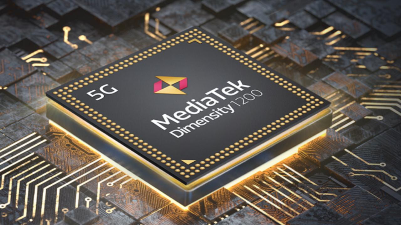Procesorja MediaTek Dimensity 1200 in Dimensity 1100 bosta brez  težav prepričala tudi najzahtevnejše uporabnike.