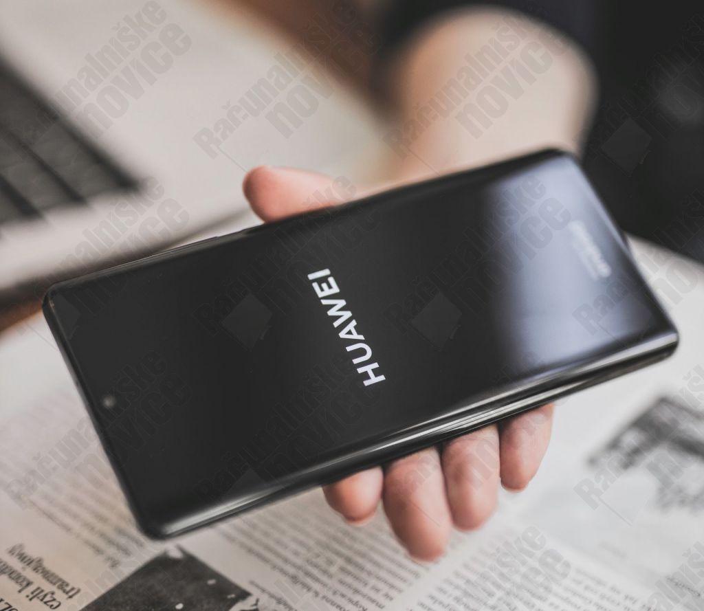 Novi Huawei P40 bi lahko poganjal tako Android 10 kot Harmony OS!